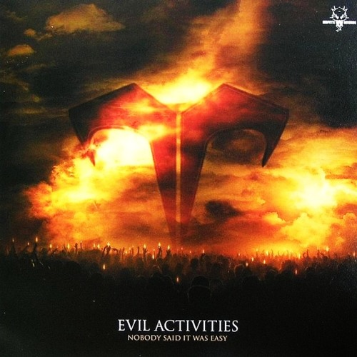 Evil Activities - Nobody Said it Was Easy (Groove Van Soul Remix)