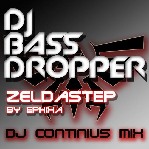 Zeldastep by Ephixa *Dj Continious Mix* by Dj Bass Dropper