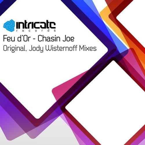 Feu d'Or - Chasin Joe ( Jody Wisternoff rmx ) Edit