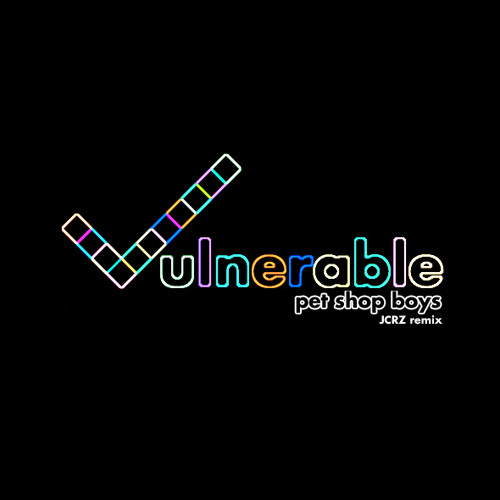 Pet Shop Boys - Vulnerable (JCRZ What Is Left Of love Remix)