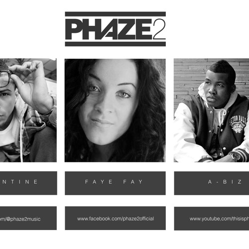 PHAZE 2 1XTRA GUESTMIX [mixed by Billy Kenny]