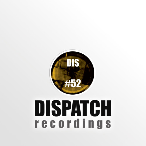 Cern & Dabs - Oh The Horror (Survival & Ant TC1 rmx) - Dispatch 52 C (CLIP) - OUT NOW