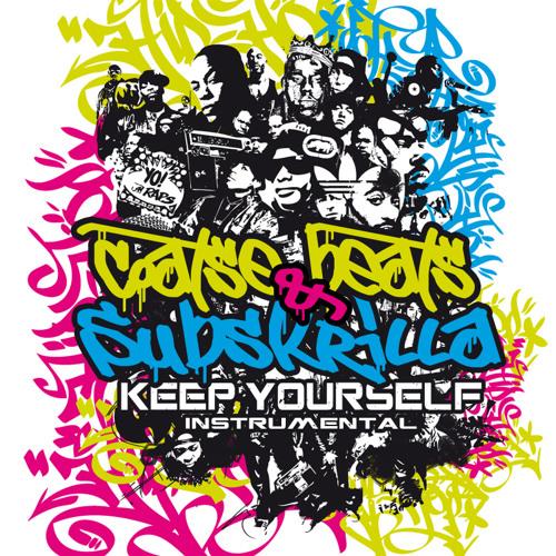 Keep yourself-Instrumental-Prod by (Coatse Beats & Subskrilla)
