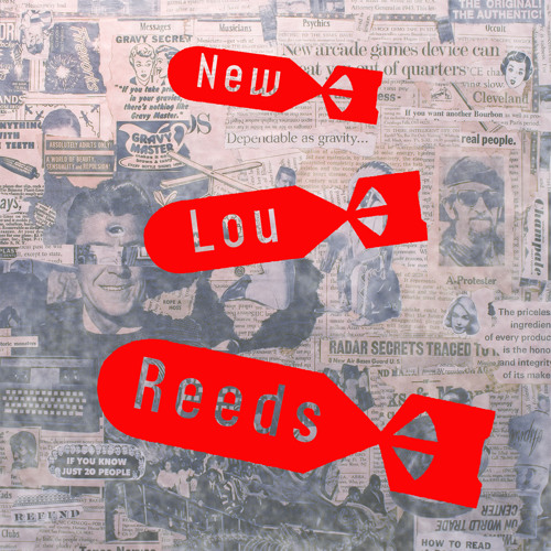 The New Lou Reeds: The Mainframe