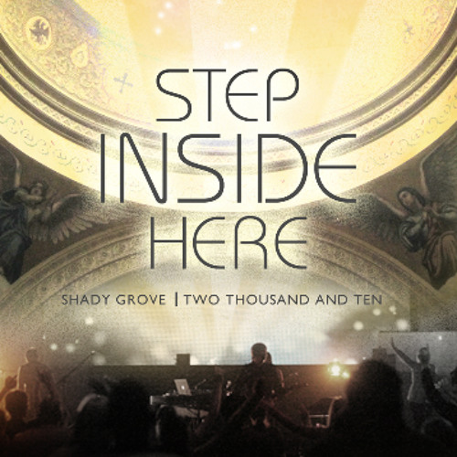 "Fling Wide (Led by Austin Benjamin) - Shady Grove Worship from ""Step Inside Here"""