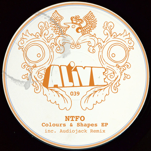 NTFO & Rhadow - Way Down [ALiVE039]