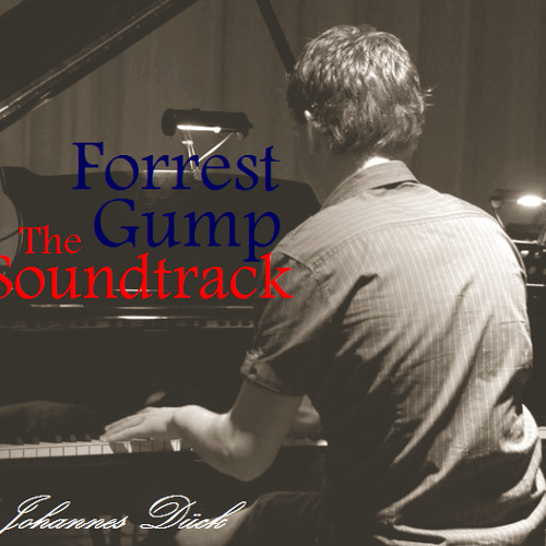 Forrest Gump Soundtrack (Piano Interpretation)