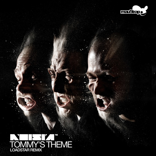 Noisia - Tommy's Theme (Loadstar Remix)