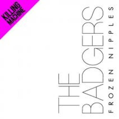 The Badgers - Frozen Nipples (Mario Miranda Remix)