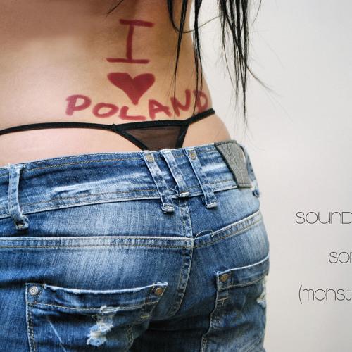 Hazel - I Love Poland (Sound Fusion & Somaliia Monster Remix)
