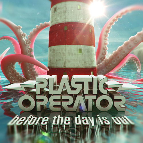 Plastic Operator - The Second Man To Walk On The Moon