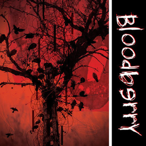 Bloodberry - All This Time