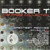 Soul II Soul Feat Caron Wheeler  i care Booker t Original unreleased Demo MIx