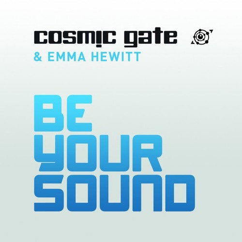 Cosmic Gate ft. Emma Hewitt - Be your Sound ( Siteez Edit ) ** Free DL **