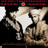 Eric B & Rakim - Let the rhythm hit'em (X-el 90's RMX)