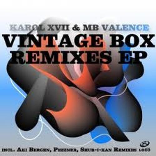 The Rusty Piano (Shur-I-Kan Remix) [Clip]