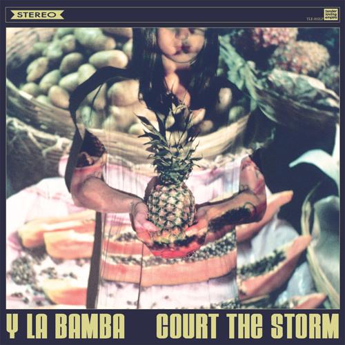 Y La Bamba - Como Ratones
