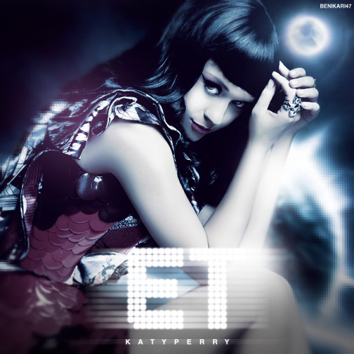 E.T. Katy Perry Pop Rock Cover