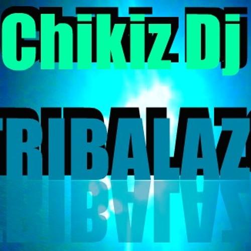 Chikiz Dj - Tribalazo