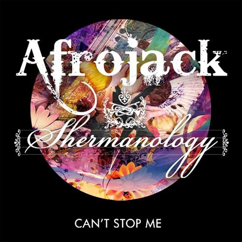 Afrojack & Shermanology - Can't Stop Me Now (Aero1 Remix)PREVIEW