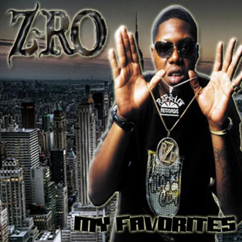 Z-Ro Ft Slim Thug - H-Town Kinda day
