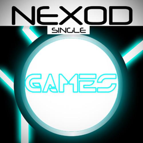 Games - Nexod (Tron) *FREE DOWNLOAD*