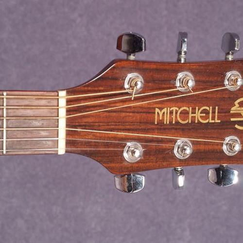 Breaking In The New Guitar