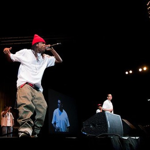 I Rap by TDH