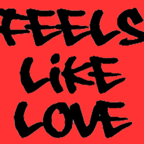 Feels Like Love (Original Mix)