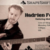 """Hadrien Feraud Cover Michael Jackson """" Dont Stop till you get enough"""" live @Shapeshifting Lab, NYC"""