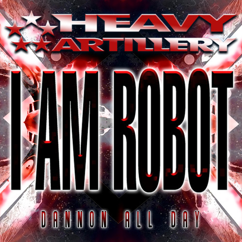 I AM ROBOT vs. Shawn Jewelinski ft. Bobby Brackins, Trev Case - Dannon All Day (Vocal) out now!