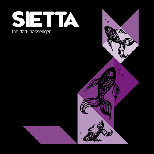 Sietta - Dark Passenger (Haunting Version)