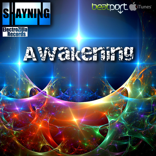 Shayning - Awakening (Club Master)