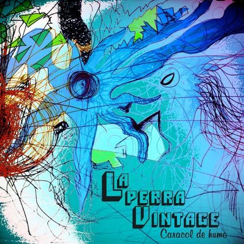 El centro del universo - La Perra Vintage