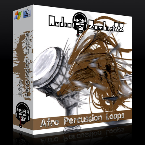 01-African percussion DEMO