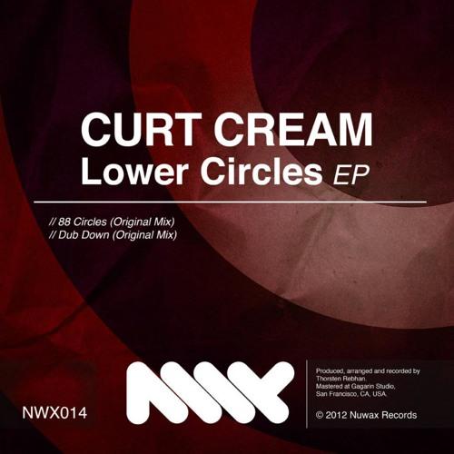 Curt Cream - 88 Circles (OriginalMix) NWX014