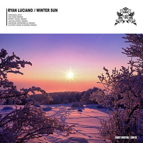 Ryan Luciano - Winter Sun [Justin Steel Remix] [Clip]