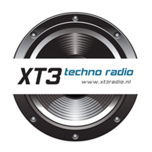 Marciana DJ set live @ Beat Me! 20-12-2011 XT3 Techno Radio