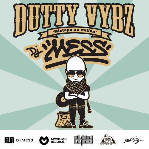 Dutty Vybz Mixtape | Mixtape za milión presented by Dj MeSs