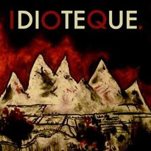 Radiohead - Idioteque (Tributeque) (3EN GL455 RMX)