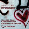 Ministers de la Funk feat. Duane Harden - I Feel Love (Danism Michael Gray Remix)