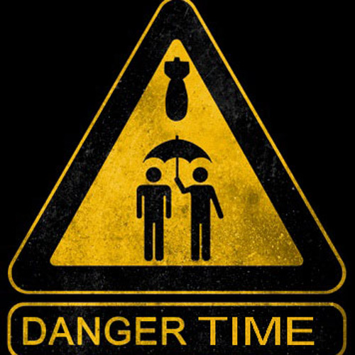 Bastardfool - It's Danger Time (Original Mix)