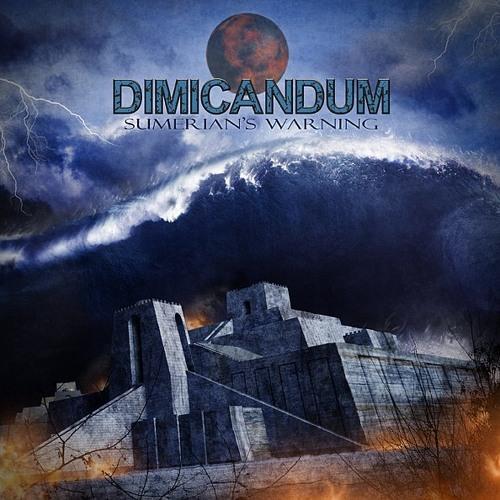DIMICANDUM - Give Me a Name