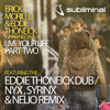 Erick Morillo & Eddie Thoneick feat. Shawnee Taylor - Live Your Life (Nyx Syrinx Nelio Remix)