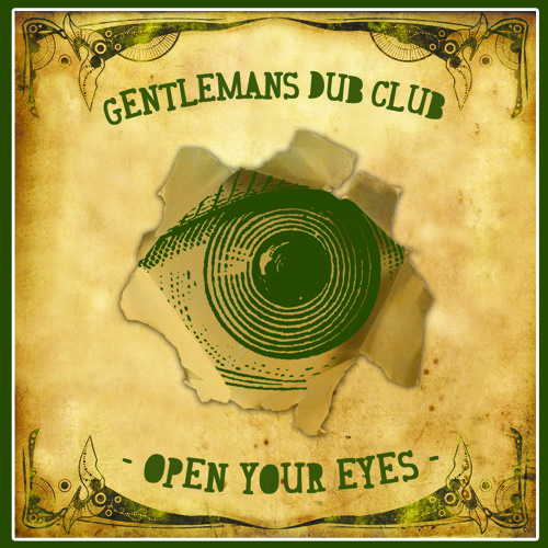 Gentlemans Dub Club - Tough at the Top Ft. P Money
