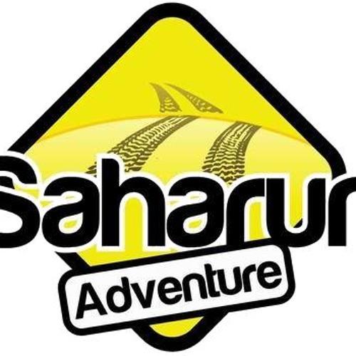 Útonállók - Saharun 2012-es karitatív projekt