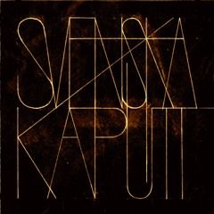 SVENSKA KAPUTT (album teaser)