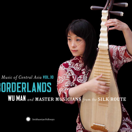 Wu Man - Hanleylun (Vol 10)