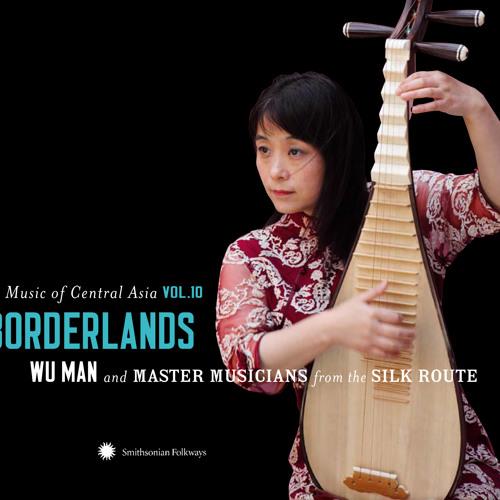 Wu Man - Shadiana (Vol 10)