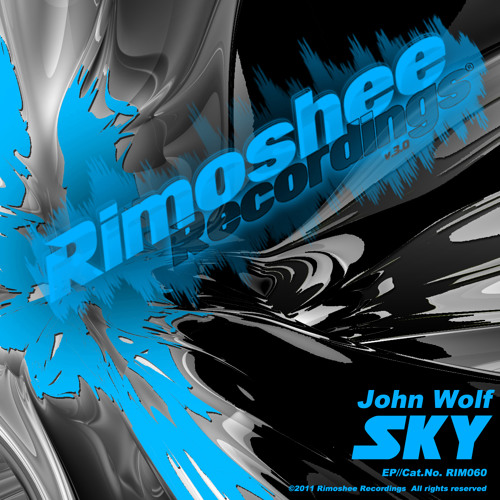 John Wolf - Sky (Original Mix) preview